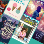 Every Book That You Can Read FOR FREE on RivetedLit.com in July 2021