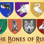 Find out your <i>Bones of Ruin</i> Tournament Team