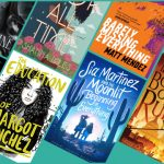 Every Book That You Can Read FOR FREE on RivetedLit.com in September 2021