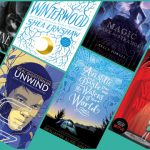 Every Book That You Can Read FOR FREE on RivetedLit.com in October 2021